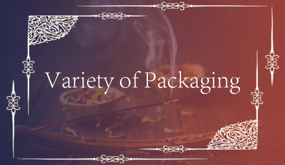 Incense stick manufactures in India